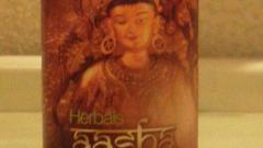 """Отзыв: Тоник """"Розовая вода"""" Aasha Herbals"""