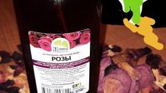 Отзыв: Цветочная вода Роза Частная мыловарня Живица - это подошло)))