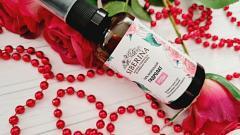Отзыв: Гидролат Розы от Siberina - настоящее спасение для кожи!