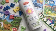 Отзыв: Детей чем мыть будем?