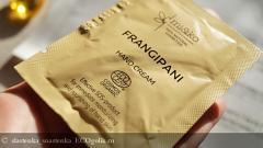 """Отзыв: Крем для рук """"Франжипани"""" от бренда  МиКо #пробуемпробники"""