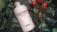 Отзыв: Кондиционер для объема волос RICHE