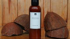 Отзыв: Biothal Кокосовое масло