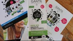 Отзыв: Sante Ополаскиватель для полости рта с био-мятой и витамином В12
