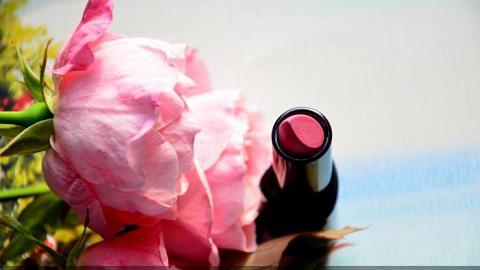 Отзыв: Помада для губ 01 светло-розовый рододендрон Dr.Hauschka