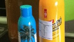 Отзыв: Кокосовое масло KLF Nirmal