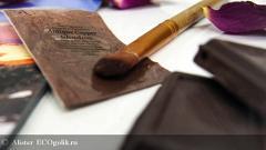 Отзыв: Минеральные тени оттенок Antique Copper Face Value Cosmetics