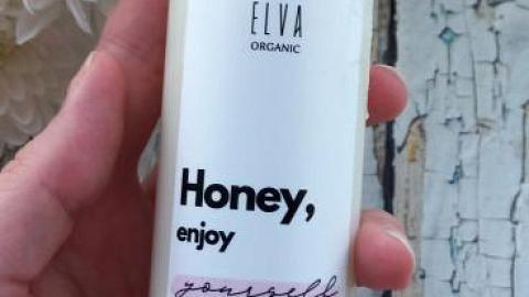 Отзыв: Гидрофильное масло для умывания с эфирным маслом эвкалипта от бренда ELVA organic