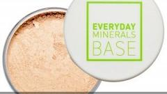 Отзыв: Минеральная основа под макияж Jojoba, Golden Tan 5W (warm) Everyday Minerals