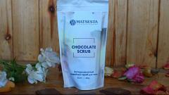 Отзыв: Matsesta Антицеллюлитный кофейный скраб для тела CHOCOLATE SCRUB