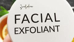 """Отзыв: Скраб-пилинг """"FACIAL EXFOLIANT"""" для лица с фруктовыми ферментами от любимой SmoRodina"""