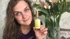Отзыв: ВИДЕО: Масло для волос витализирующее Khadi