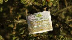 """Отзыв: Взбитое натуральное мыло ручной работы с 80% маслом кедра и ЭМ Грейпфрута """"Сибирская Здравушка"""""""