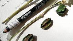 Отзыв от Rina93: Карандаш для глаз № 06 бутылочный зеленый