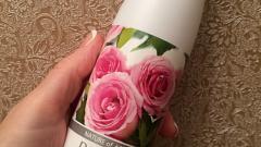 """Отзыв: Розовая вода """"Roses"""" Nature of Agiva"""