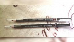 Отзыв: Натуральный карандаш для бровей Benecos