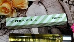 Отзыв: Dermosil Парфюмированное масло Nature Ecocert Cosmos organic