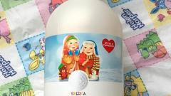 Отзыв: Жидкое мыло, которое гарантирует сухость кожи!