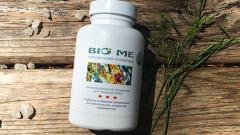 Отзыв: Биоминеральное очищение для жирной кожи от компании Bio Me