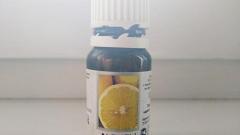 Отзыв: СиНаМ - Эфирное масло лимона