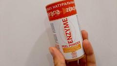 Отзыв: Средство для идеального очищения кожи, без пересушивания: энзимная пудра Levrana