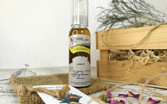 Отзыв: Масляный экстракт трав с витаминами и эфирными маслами для здоровых и крепких волос!