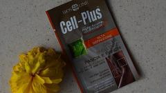 Отзыв: Крем для похудения в области живота и бедер Cell-Plus