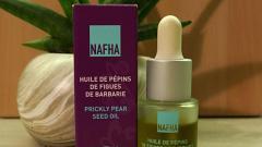 Отзыв: Масло для лица из семян ОПУНЦИИ от NAFHA.