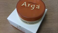Отзыв: Крем для рук с маслами Арганы и Ши Arga Nature's