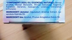 Отзыв: Очищающее молочко Argital