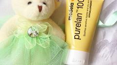 Отзыв: Крем для сосков PureLan Medela