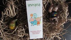 Отзыв от Al-na: Зубная паста гелевая детская Апельсинка