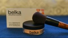 Отзыв: Набор Пудра-основа LIGHT_MED12 + кисть от Belka