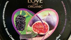 Отзыв: Крем для груди Super push-up эффект от Love 2 mix organic