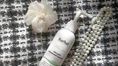 Отзыв: Очень нежное и деликатное средство для женской интимной гигиены от Barhat