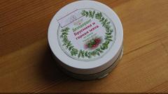 Отзыв: Содовый дезодорант Брусника и горная мята Ощепково
