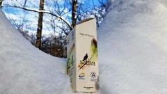 Отзыв: Надежная защита на зиму - Sativa #24