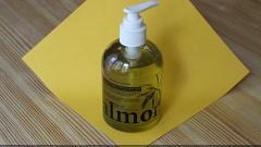 Отзыв: Гидрофильное масло для тела с эфирным маслом горького миндаля Home&Garden