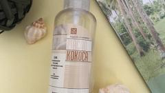 Отзыв: Кокосовое масло с дозатором? У  Kleona и такое есть!