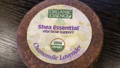 "Отзыв: Крем для лица Shea Essential ""Ромашка и Лаванда"" Organic Essence"