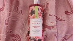 Отзыв: Гидролат розы - королева цветов