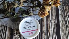 Отзыв: Маска для волос от Ecobox. Есть ли смысл покупать?
