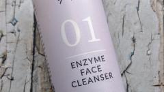 Отзыв: Энзимная пудра для умывания 01 Enzim Face Cleancer от бренда Smorodina