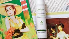 Отзыв: Поиски идеального бальзама продолжаются - Бальзам-кондиционер для ежедневного ухода за нормальными и жирными волосами Green Ideal