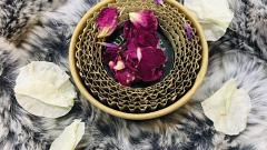 Отзыв от Sommarvinden: Бальзам для лица ночной восстанавливающий Редкие цветы