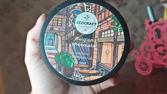 Отзыв: 2 в одном: и скраб, и увлажнение - моя новая любовь с ароматом шоколада