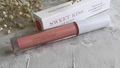 Отзыв: Блеск для губ Розовый жемчуг от Мануфактуры Дом Природы