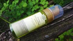 Отзыв: Мусс для умывания GREEN PHARMA очищающий для лица и глаз Demaquillant purite