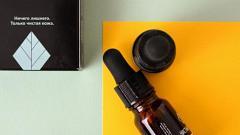Отзыв: Активная сыворотка – концентрат «Увлажнение и оздоровление для чувствительной кожи» Чистый лист Meela Meelo.