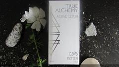 Отзыв: Эктоин от True Alchemy